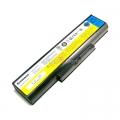 Оригинальная аккумуляторная батарея Lenovo-IBM L08M6D24 E43 black 57Wh