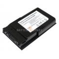 Аккумуляторная батарея Fujitsu-Siemens FPCBP200 Lifebook T1010 black 4400mAhr