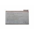 Аккумуляторная батарея Dell 1691P Latitude C500 black 5200mAhr