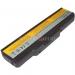 Оригинальная аккумуляторная батарея Lenovo-IBM L08M6D21 3000 black 57Wh