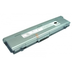 Аккумуляторная батарея Fujitsu-Siemens FPCBP67 Stylistic ST4000 grey 4400mAhr