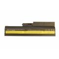 Аккумуляторная батарея Lenovo-IBM 40Y6797 ThinkPad T60 black 5200mAhr