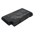 Аккумуляторная батарея Fujitsu-Siemens FPCBP105 LifeBook N6000 black 6600mAhr
