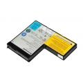 Оригинальная аккумуляторная батарея Lenovo-IBM L08S6T13 IdeaPad Y650 black 42Wh