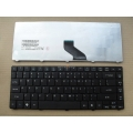 Клавиатура Acer Aspire 3410T black RU