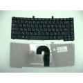 Клавиатура Acer Travelmate 6490 black RU