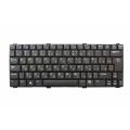 Клавиатура Dell Vostro 1200 black RU