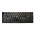 Клавиатура HP-Compaq 5310M black RU