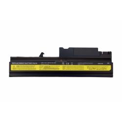 Аккумуляторная батарея Lenovo-IBM 92P1101 ThinkPad T42 black 5200mAhr