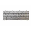 Клавиатура HP-Compaq DV5-1000 silver RU