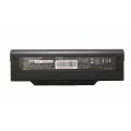 Оригинальная аккумуляторная батарея Fujitsu-Siemens BP8050 Amilo M1420 silver 6600mAhr