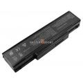 Аккумуляторная батарея MSI BTY-M65 M655 black 5200mAhr