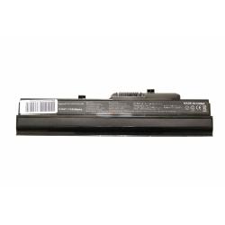 Аккумуляторная батарея MSI BTY-S11 Wind U100 black 5200mAhr
