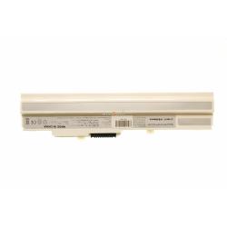 Аккумуляторная батарея MSI BTY-S11 Wind U100 white 5200mAhr