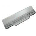 Оригинальная аккумуляторная батарея Asus A32-Z37 white 7800mAhr
