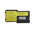 Аккумуляторная батарея Lenovo-IBM 02K6822 ThinkPad R31 black 4400mAhr
