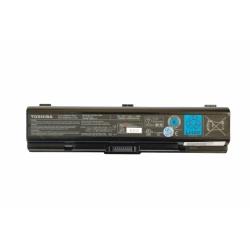 Оригинальная аккумуляторная батарея Toshiba PA3534U Satellite A200 black 4400mAhr