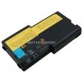 Аккумуляторная батарея Lenovo-IBM 02K6928 R40 black 5200mAhr