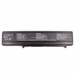 Аккумуляторная батарея Toshiba PA3331U Satellite M30 black 5200mAhr