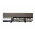 Оригинальная усиленная аккумуляторная батарея Dell NF343 XPS m1210 black 85Wh