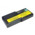 Аккумуляторная батарея Lenovo-IBM 08K8218 ThinkPad R40e black 4400mAhr