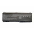 Усиленная аккумуляторная батарея Dell U4873 Inspiron 6000 black 7800mAhr