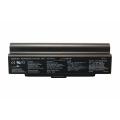 Оригинальная усиленная аккумуляторная батарея Sony VGP-BPL2C Vaio VGN-S black 7800mAhr