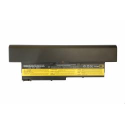 Аккумуляторная батарея Lenovo-IBM 92P1009 Thinkpad X40 black 5200mAhr