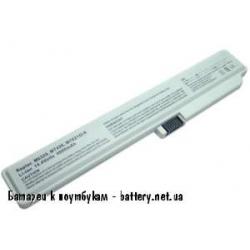 Аккумуляторная батарея Apple M6392 iBook M7720LLA grey 4400mAhr