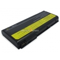 Аккумуляторная батарея Lenovo-IBM 08K8178 ThinkPad G40 black 4400mAh
