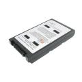 Аккумуляторная батарея Toshiba PA3285U-3BRS Qosmio F10 black 5200mAhr
