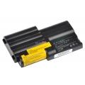 Аккумуляторная батарея Lenovo-IBM 02K7050 ThinkPad T30 black 5200mAhr