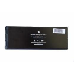 Оригинальная аккумуляторная батарея Apple A1185 MacBook 13-inch black 55Wh
