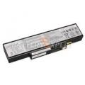 Аккумуляторная батарея Asus A32-K72 black 4400mAhr