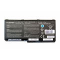 Оригинальная аккумуляторная батарея Toshiba PA3730U-1BRS Qosmio X500 black 87Wh