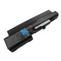 Оригинальная аккумуляторная батарея Dell RM627 Vostro 1200 black 4800mAhr