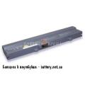 Аккумуляторная батарея Sony PCGA-BP2S PCG_SR silver 4400mAhr