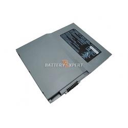 Оригинальная аккумуляторная батарея Roverbook T210BAT-6 Clevo TabletNote T200C grey 3600mAhr