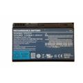 Оригинальная аккумуляторная батарея Acer tm00741 Extensa 5210 black 4800mAhr