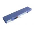 Аккумуляторная батарея Sony PCGA-BP2R Vaio PCG-R600 blue 2600mAhr