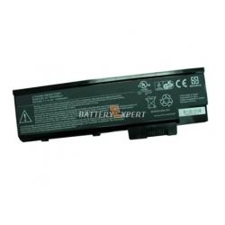 Оригинальная аккумуляторная батарея Acer SQU-501 black 4400mAhr