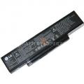 Оригинальная аккумуляторная батарея LG LB62119E 11.25V black 5200mAhr