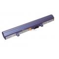 Аккумуляторная батарея Sony PCGA-BP51 Vaio PCG-N505 purple 2000mAhr
