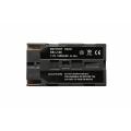 Аккумуляторная батарея Samsung SBL-160 7.4V black 1800mAh