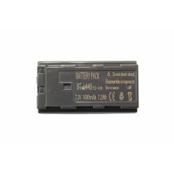 Аккумуляторная батарея Sharp BT-L445 7.2V black 1000mAh