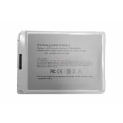 Аккумуляторная батарея Apple A1080 G3 14* grey 5200mAhr