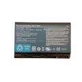 Аккумуляторная батарея Acer tm00741 Extensa 5210 11.1V black 5200mAhr