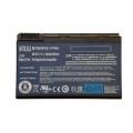 Оригинальная аккумуляторная батарея Acer BATBL50L6 Aspire 3100 11.1V black 4400mAhr