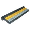 Аккумуляторная батарея Lenovo-IBM L08S4X03 IdeaPad U110 black 4400mAhr