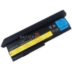 Аккумуляторная батарея Lenovo-IBM 43R9255 ThinkPad X200 black 7800mAhr